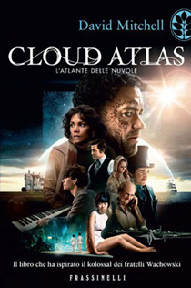 Cloud Atlas di David Mitchell
