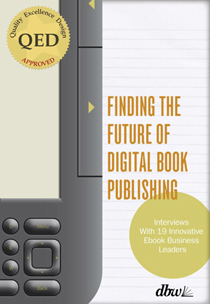Finding The Future of Digital Book Publishing di Jeremy Grenfield