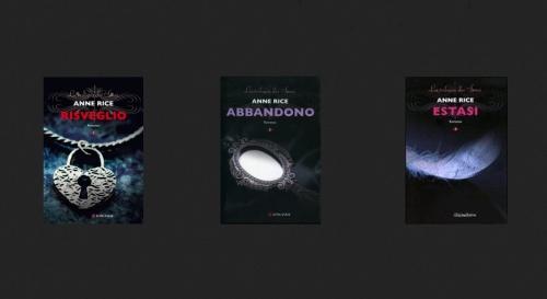 La trilogia di Anne Rice trent'anni dopo, trasformazioni editoriali nell'epoca delle Sfumature
