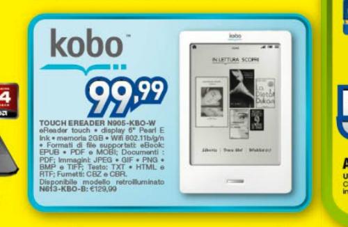 Kobo-Unieuro