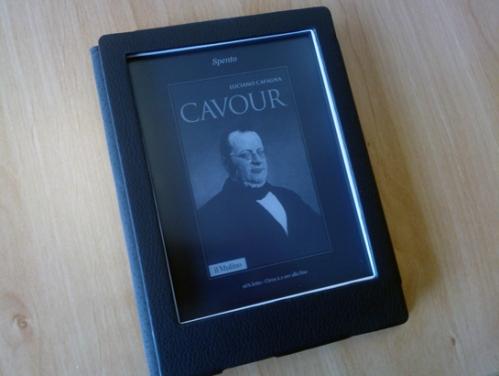 Anche Cavour apprezza le Gecko Covers