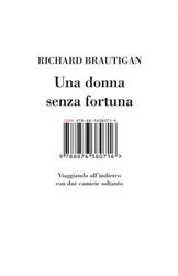 Una donna senza fortuna di Richard Brautigan