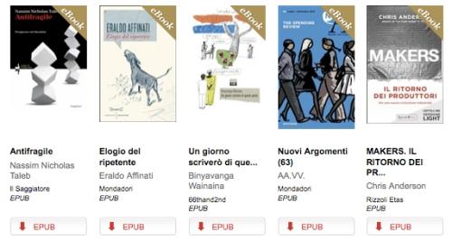 Libreria_Kobo_LaFeltrinelli