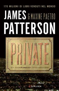 Private di James Patterson & Maxime Paestro
