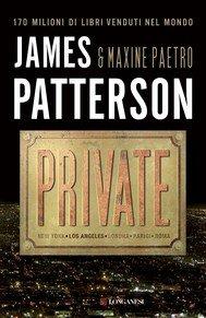 Private di James Patterson & Maxime Paestro