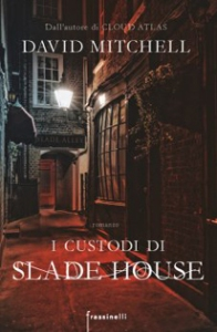 I custodi di Slade House di David Mitchell