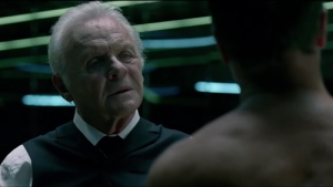 Robert Ford (Anthony Hopkins) - Westworld 2016