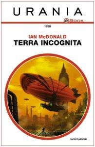 Terra incognita di Ian McDonald