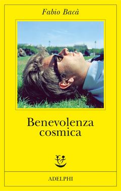 Benevolenza cosmica Fabio Baca