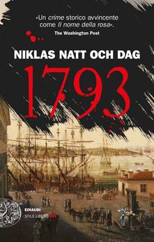 1793 Niklas Natt och Dag